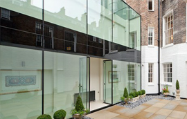 glass-fasader