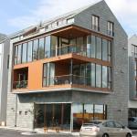 fasade Bikkjarvik