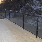 rekkverk og trapper 1